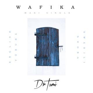 Wafika (Maxi Single)