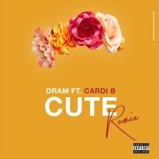 Cute (Remix) [feat. Cardi B]