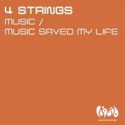 Music / Music Saved My Life