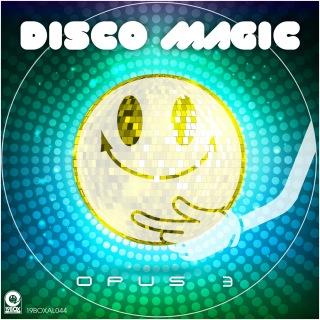 Disco Magic Opus 3