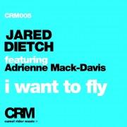 I Want to Fly (feat. Adrienne Mack-Davis)