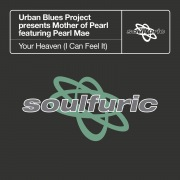 Your Heaven (I Can Feel It) [Urban Blues Project present Mother of Pearl] [feat. Pearl Mae]