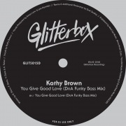 You Give Good Love (DnA Funky Bass Mix)