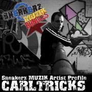 Sneakerz MUZIK Artist Profile: Carl Tricks
