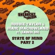 State Of Mind Pt. 2 (feat. Zawdi MC) [Remixes]