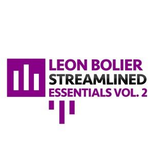Streamlined Essentials by Leon Bolier, Vol. 2