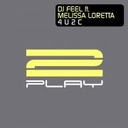 4 U 2 C (feat. Melissa Loretta)