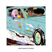 I'll Be There (feat. Maelan) [Freeform Five Remix]