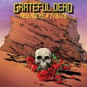 Red Rocks Amphitheatre, Morrison, CO 7/8/78 (Live)