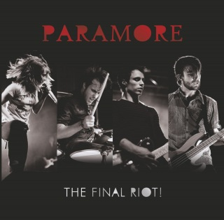 The Final Riot!