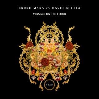 Versace On The Floor (Bruno Mars vs. David Guetta)