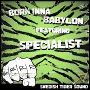 Born Inna Babylon (feat. Specialist)