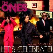 Let's Celebrate (feat. Nomi Ruiz) [Remixes]