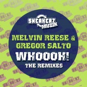 Whoooh! (The Remixes)