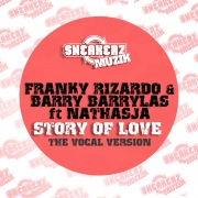 Story Of Love (feat. Nathasja) [The Vocal Version]