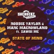 State of Mind (feat. Zawdi MC)