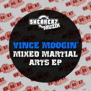 Mixed Martial Arts EP