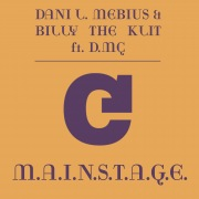 M.A.I.N.S.T.A.G.E. (feat. D.MC)