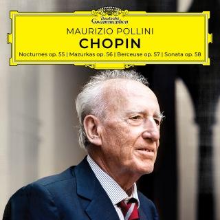 Chopin: Nocturne in F Minor, Op. 55: 1. Andante