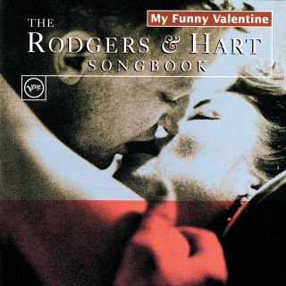 My Funny Valentine: The Rodgers And Hart Songbook