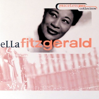 Priceless Jazz 1: Ella Fitzgerald