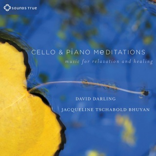 Cello and Piano Meditations: Music for Relaxation and Healing