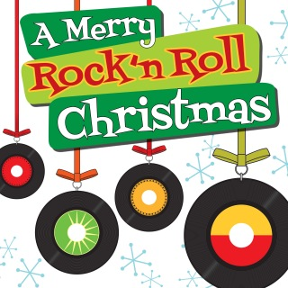 A Merry Rock'n Roll Christmas