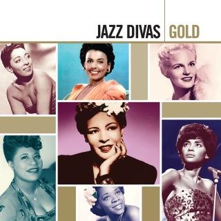 Gold: Jazz Divas