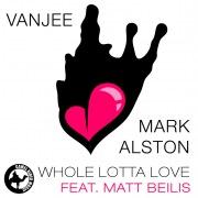 Whole Lotta Love (feat. Matt Beilis)