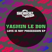 Love Is Not Possession EP