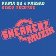 Disco Records