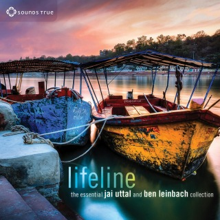 Lifeline: The Essential Jai Uttal and Ben Leinbach Collection