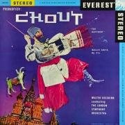 "Prokofiev: Chout ""The Buffoon"" - Ballet Suite, Op. 21a (Transferred from the Original Everest Records Master Tapes)"