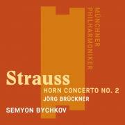 Richard Strauss: Horn Concerto No. 2 in E-Flat Major, TrV 283: II. Rondo. Allegro molto