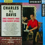 Charles K. L. Davis sings Romantic Arias from Favorite Operas