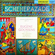 Rimsky-Korsakov: Scheherazade (Transferred from the Original Everest Records Master Tapes)