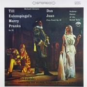 Strauss: Till Eulenspiegel - Salome - Don Juan