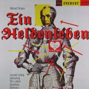 Richard Strauss: Ein Heldenleben (Transferred from the Original Everest Records Master Tapes)