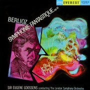 Berlioz: Symphonie Fantastique (Transferred from the Original Everest Records Master Tapes)