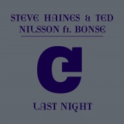 Last Night (feat. Bonse) [Remixes]