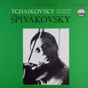 Tchaikovsky: Violin Concerto in D Major & Melody, Op. 42, No. 3 (Transferred from the Original Everest Records Master Tapes)