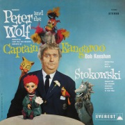 Prokofiev: Peter and the Wolf (Transferred from the Original Everest Records Master Tapes)