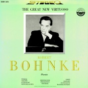 Robert-Alexander Bohnke: The Great New Virtuoso (Transferred from the Original Everest Records Master Tapes)