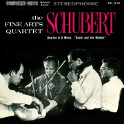 "Schubert: String Quartet No. 14 in D Minor, D. 810 ""Death and the Maiden"" (Remastered from the Original Concert-Disc Master Tapes)"