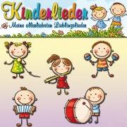 Kinderlieder: Meine allerliebsten Lieblingslieder