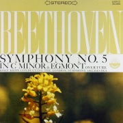 Beethoven: Symphony No. 5 in C Minor, Op. 67 & Egmont Overture (Transferred from the Original Everest Records Master Tapes)