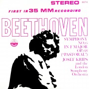 "Beethoven: Symphony No. 6 in F Major, Op. 68 ""Pastoral"" (Transferred from the Original Everest Records Master Tapes)"