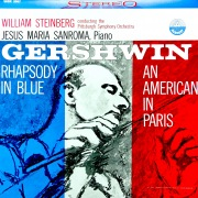Gershwin: Rhapsody in Blue & An American in Paris (Transferred from the Original Everest Records Master Tapes)