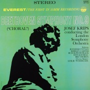 "Beethoven: Symphony No. 9 in D Minor, Op. 125 ""Choral"" (Transferred from the Original Everest Records Master Tapes)"