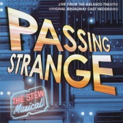Passing Strange (Original Broadway Cast Recording) [Live]